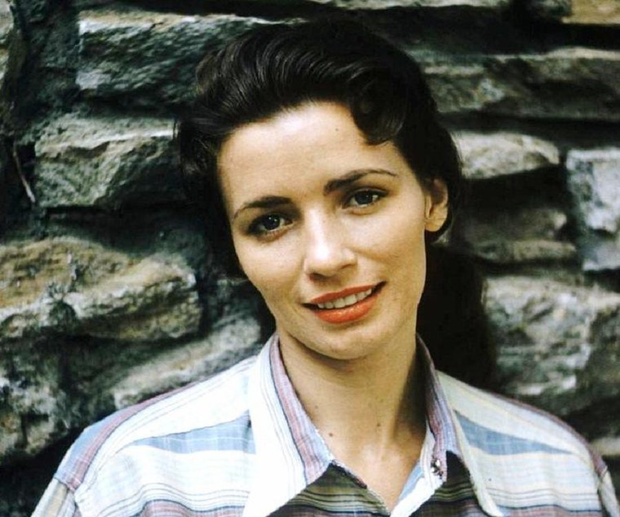 Rock And Roll Hall Of Fame Induct These Women June Carter Cash