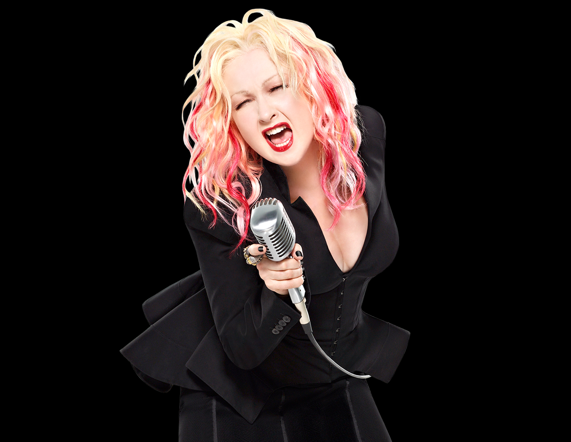 ROCK AND ROLL HALL OF FAME – INDUCT THESE WOMEN: Cyndi Lauper