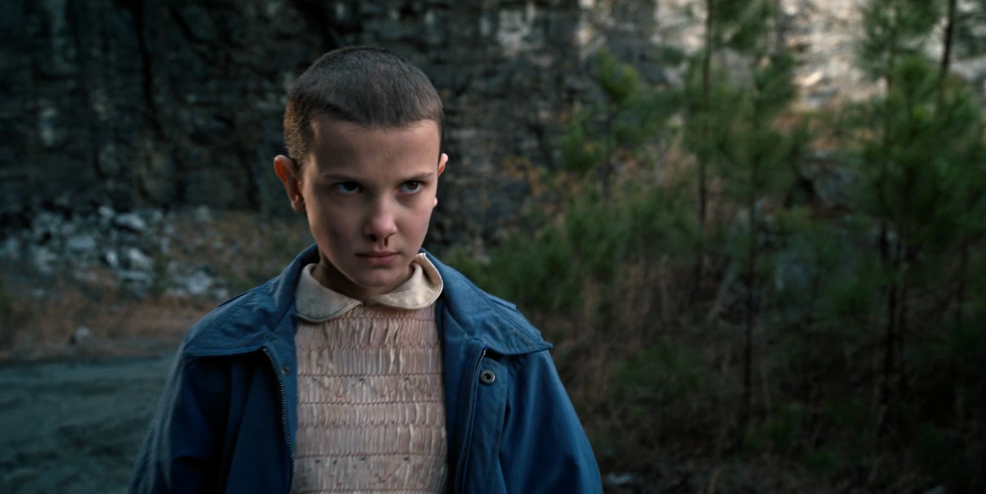 11 Reasons Why Eleven Is A Total Badass Inspirer